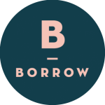 Profile photo of Borrow Curated Rentals & Design