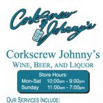 Profile picture of Corkscrew Johnnys