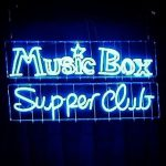 Profile picture of Music Box Supper Club