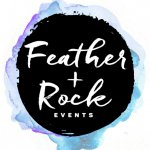 Profile picture of Feather + Rock Events