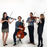 Profile picture of Elegance String Quartet